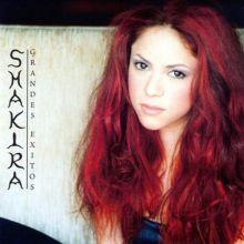 Shakira - Grandes Éxitos (2002) [Tracklist]