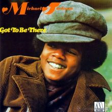 Michael Jackson | Got To Be There (1972)
