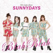 Sunny Days (써니데이즈) -  Blah Blah