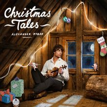 Alexander Rybak - Christmas Tales (2012) [Tracklist]