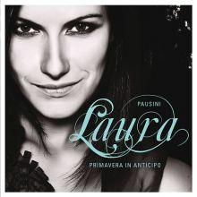 Laura Pausini - Primavera In Anticipo (2008) [Tracklist]