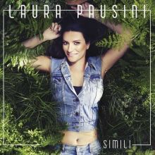 Laura Pausini - Simili (2015) [Tracklist]