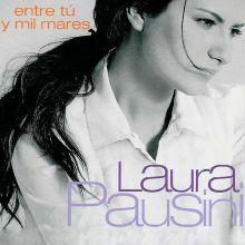 Laura Pausini - Entre Tú Y Mil Mares (2000) [Tracklist]
