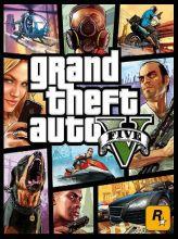 Grand Theft Auto V - Radio Stations