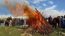 Newroz / Nevruz / Nowroz