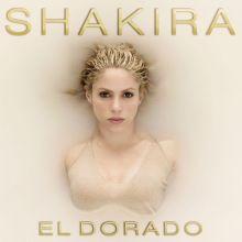 Shakira - El Dorado (2017) [Tracklist]