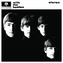 The Beatles | With The Beatles (1963)