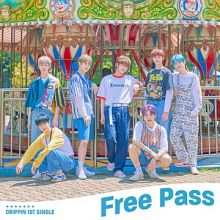 DRIPPIN: Free Pass