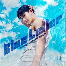 WONHO: Blue Letter