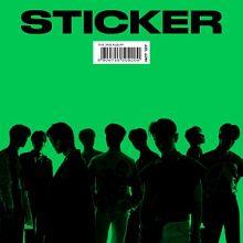 NCT 127 || Sticker