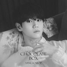 Yang Yoseob: Chocolate Box