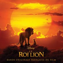 Le Roi Lion (Bande Originale Française Du Film) (2019)