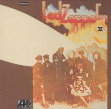 Led Zeppelin | Led Zeppelin II (1969)