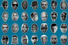 French Rappers Part. II