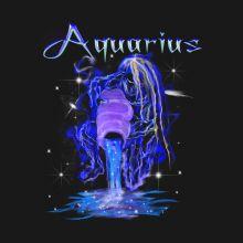 Artists whose zodiac sign is AQUARIUS