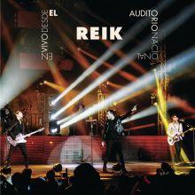 Reik - Reik, en vivo desde el Auditorio Nacional (2013) [Tracklist]