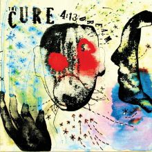 The Cure | 4:13 Dream (2008)