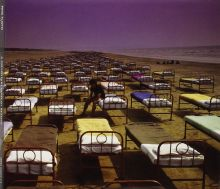 Pink Floyd | A Momentary Lapse of Reason (1987)