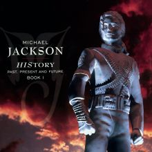 Michael Jackson | HIStory: Past, Present and Future, Book I (1995)