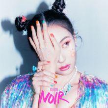 Sunmi - Noir (2019) [Tracklist]