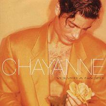 Chayanne - Volver a Nacer (1996) [Tracklist]