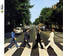 Abbey Road (1969) - The Beatles [Tracklist]
