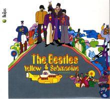 Yellow Submarine (1969) - The Beatles [Tracklist]