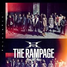 THE RAMPAGE from EXILE TRIBE - Lightning - EP