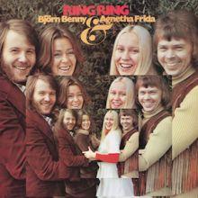 "ABBA 🇸🇪 – 01 – ""Ring Ring"" (Album Tracklist)"