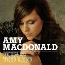 "Amy Macdonald – 01 – ""This Is the Life"" (Album Tracklist)"