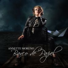 Annette Moreno - Barco De Papel (2011) [Tracklist]