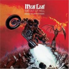 "Meat Loaf 🇺🇸 – 01 – ""Bat Out of Hell"" (Album Tracklist)"