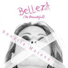 Annette Moreno - Belleza (2016) [Tracklist]