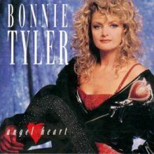 "Bonnie Tyler 🇬🇧 – 09 – ""Angel Heart"" (Album Tracklist)"