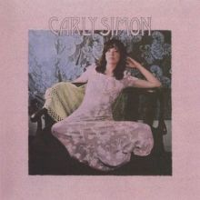 "Carly Simon – 01 – ""Carly Simon"" (Album Tracklist)"