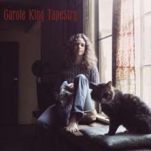 "Carole King – 02 – ""Tapestry"" (Album Tracklist)"