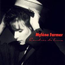 Mylène Farmer – 01 – « Cendres de lune » (Album Tracklist)