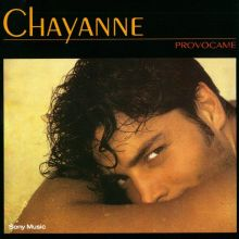 Chayanne - Provócame (1992) [Tracklist]