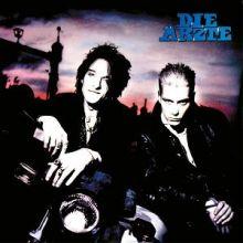 """Die Ärzte 🇩🇪 – 03 – """"Die Ärzte"""" (Album Tracklist)"""