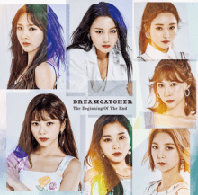 Dreamcatcher || The Beginning Of The End