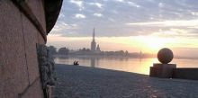 Санкт Петербург — Питер — Ленинград — Санкт Петербург