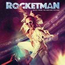 ROCKETMAN | OST (2019)