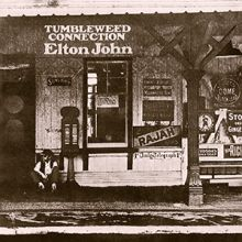 "Elton John 🇬🇧 – 03 – ""Tumbleweed Connection"" (Album Tracklist)"