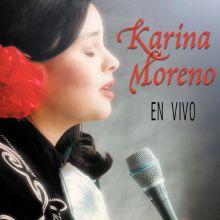 Karina Moreno - En Vivo (1999) [Tracklist]