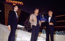 Festival di Sanremo - Nuove Proposte Winners