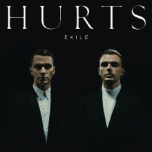 Hurts   Exile (2013)