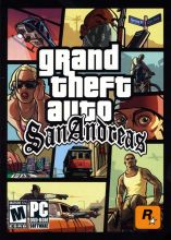 Grand Theft Auto: San Andreas - Radio Stations