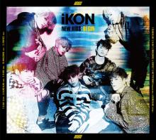 iKon || New Kids: Begin JPN