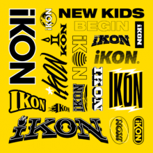 iKon || New Kids : Begin