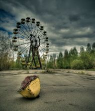 Songs related to Chernobyl